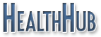 HealthHub Widget - plain